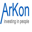 Logo von ArKon GmbH Personaldienstleistung